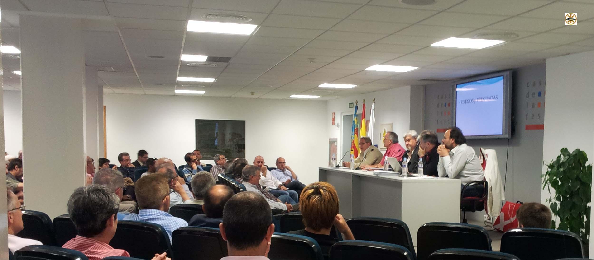 Resolución ASAMBLEA ORDINARIA del ALICANTE CF y ENTREVISTA