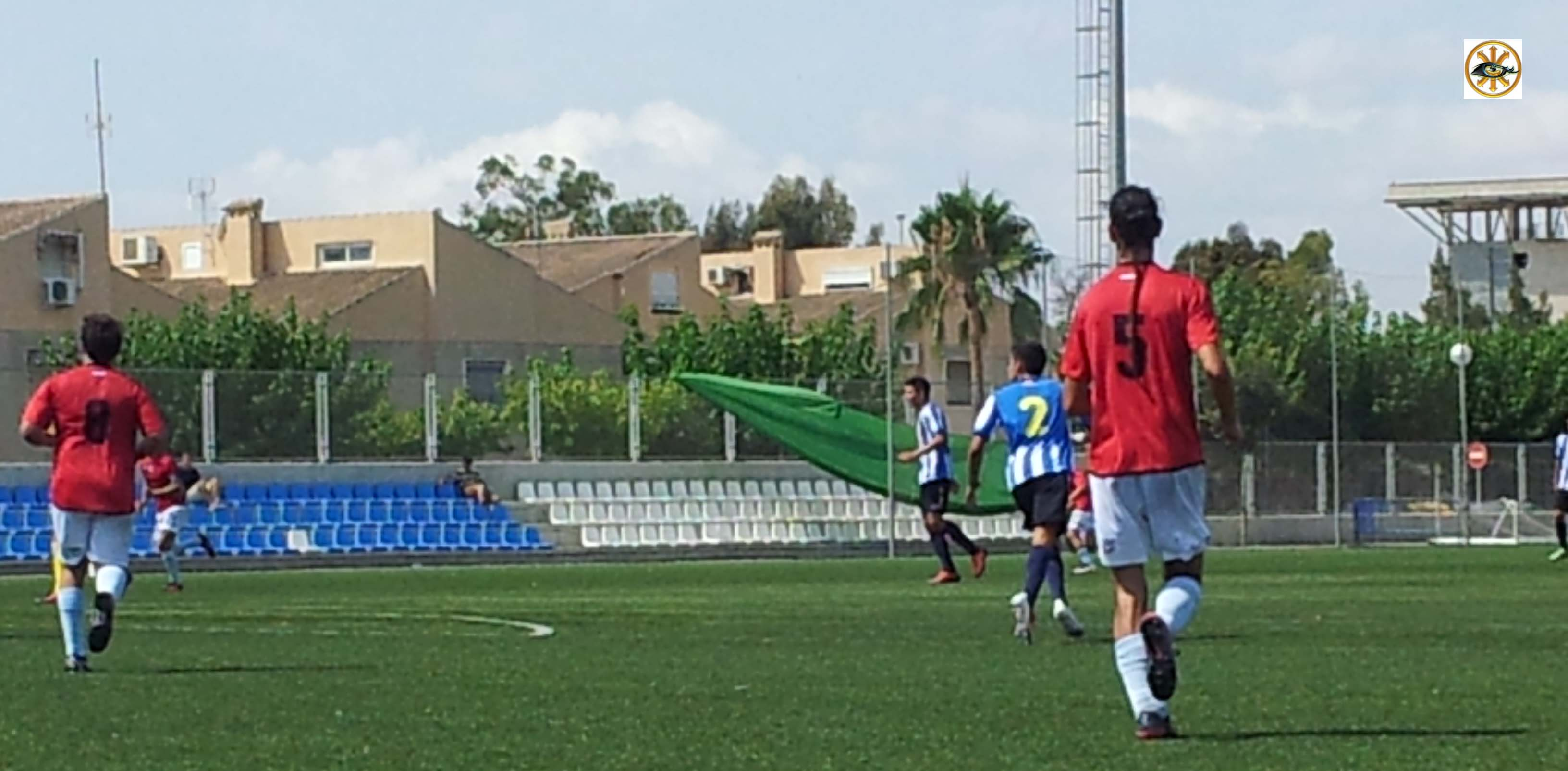 Pretemporada : Hércules 7 – Alicante Recreativo 1