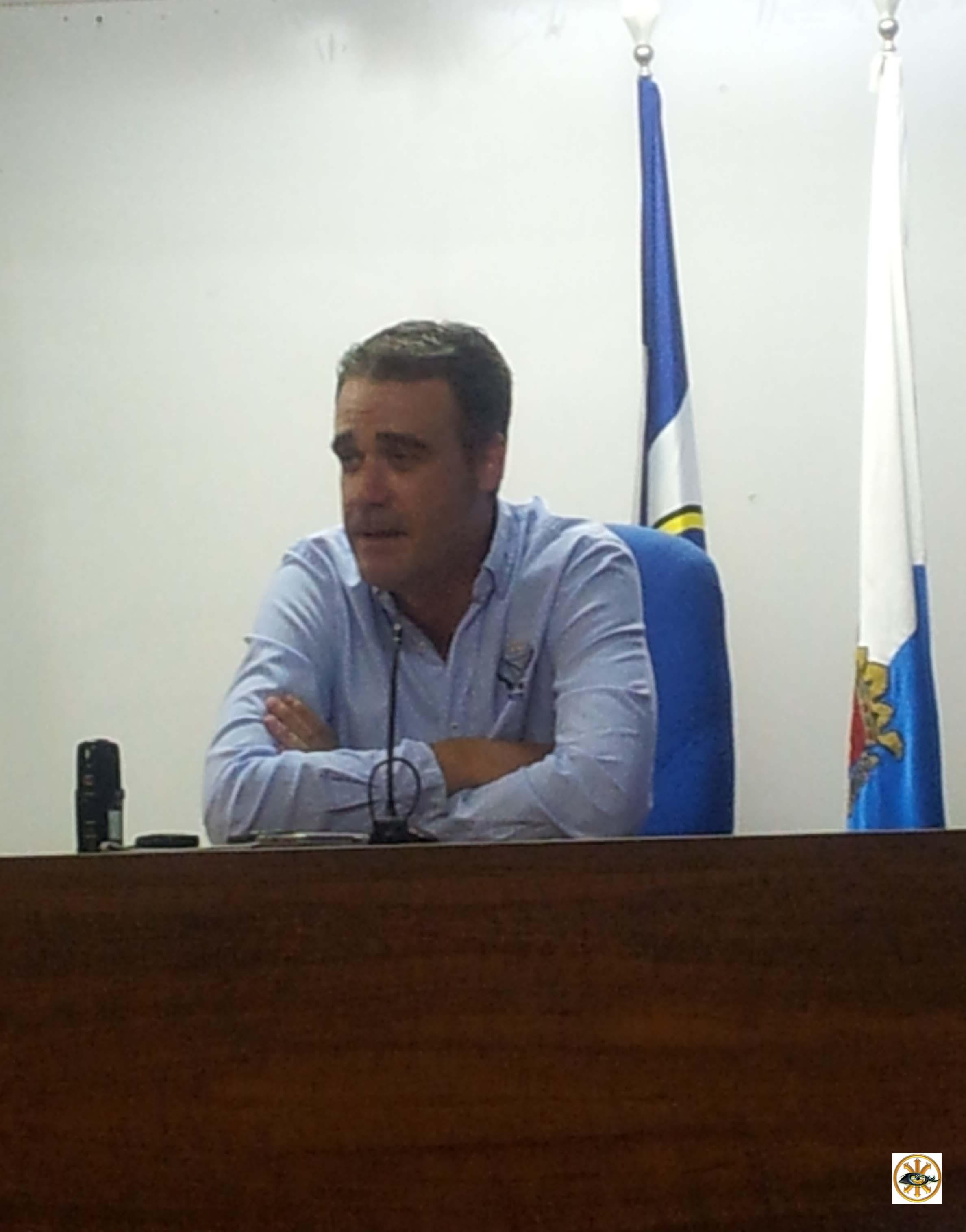 """ENTREVISTA EXCLUSIVA al Vicepresidente del """"Hércules San Vicente Fútbol Sala"""""""