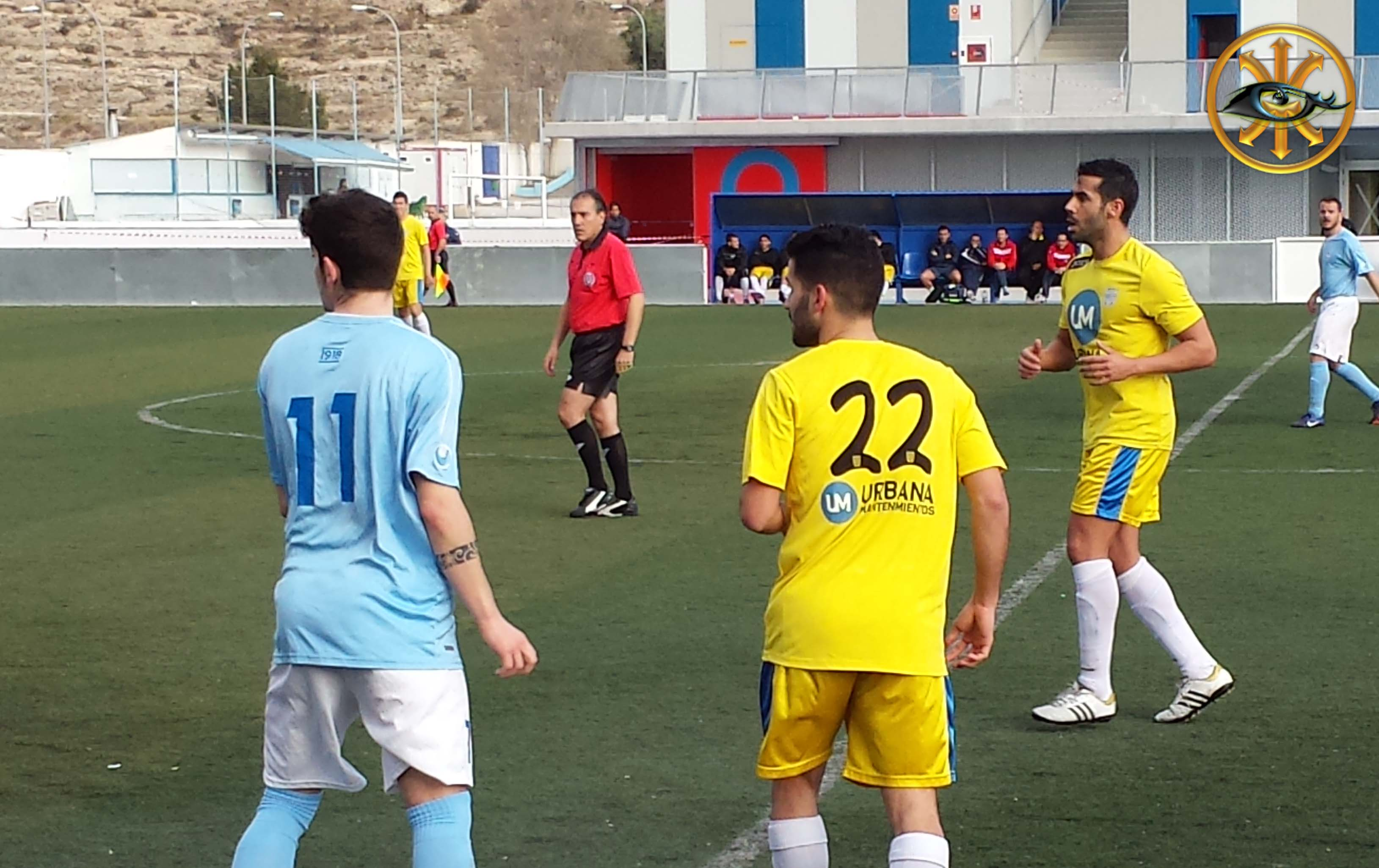 El Alicante pierde la imbatibilidad ante El Campello 1-2