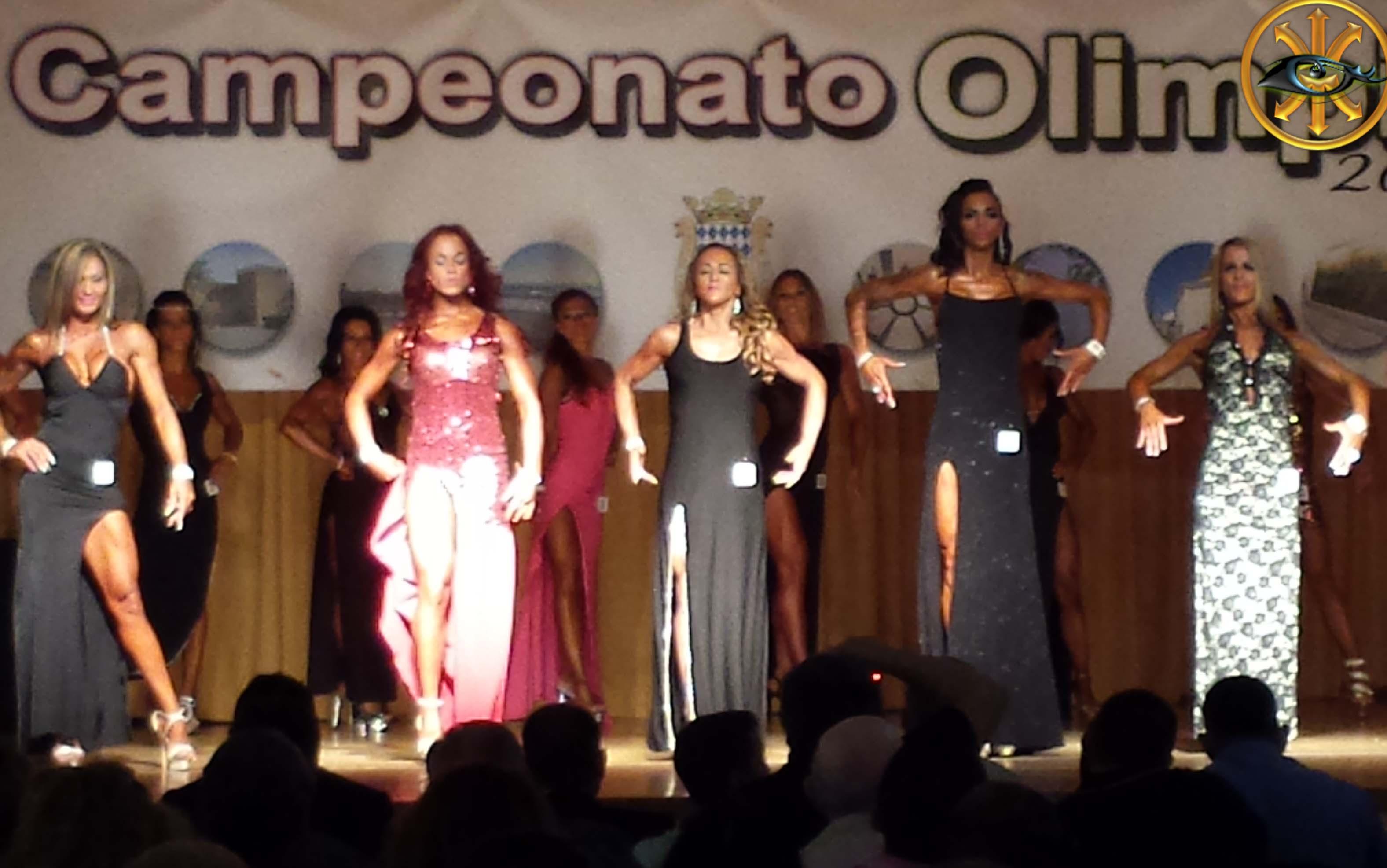 Reportaje Especial OLIMPIA 2014 de Fisicoculturismo y Fitness
