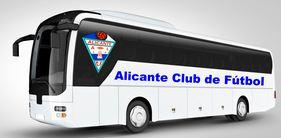 """La """"FINAL de CHAMPIONS"""" del ALICANTE CF en ALMORADI"""
