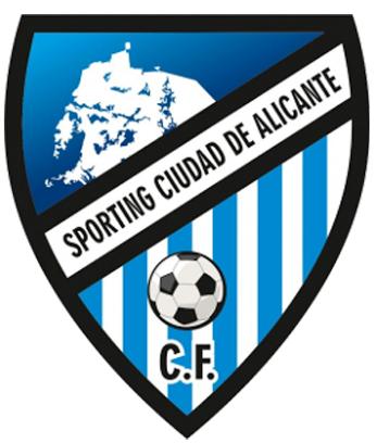 PRUEBAS de CAPTACION del SPORTING CIUDAD DE ALICANTE C.F.