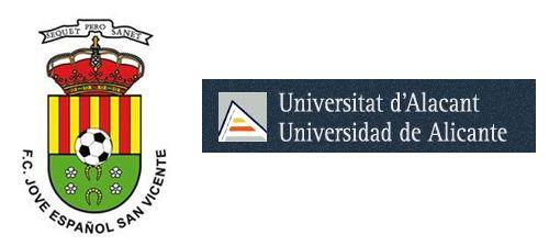 ENTREVISTAS del Amistoso JOVE ESPAÑOL 3 - UNIVERSIDAD 2