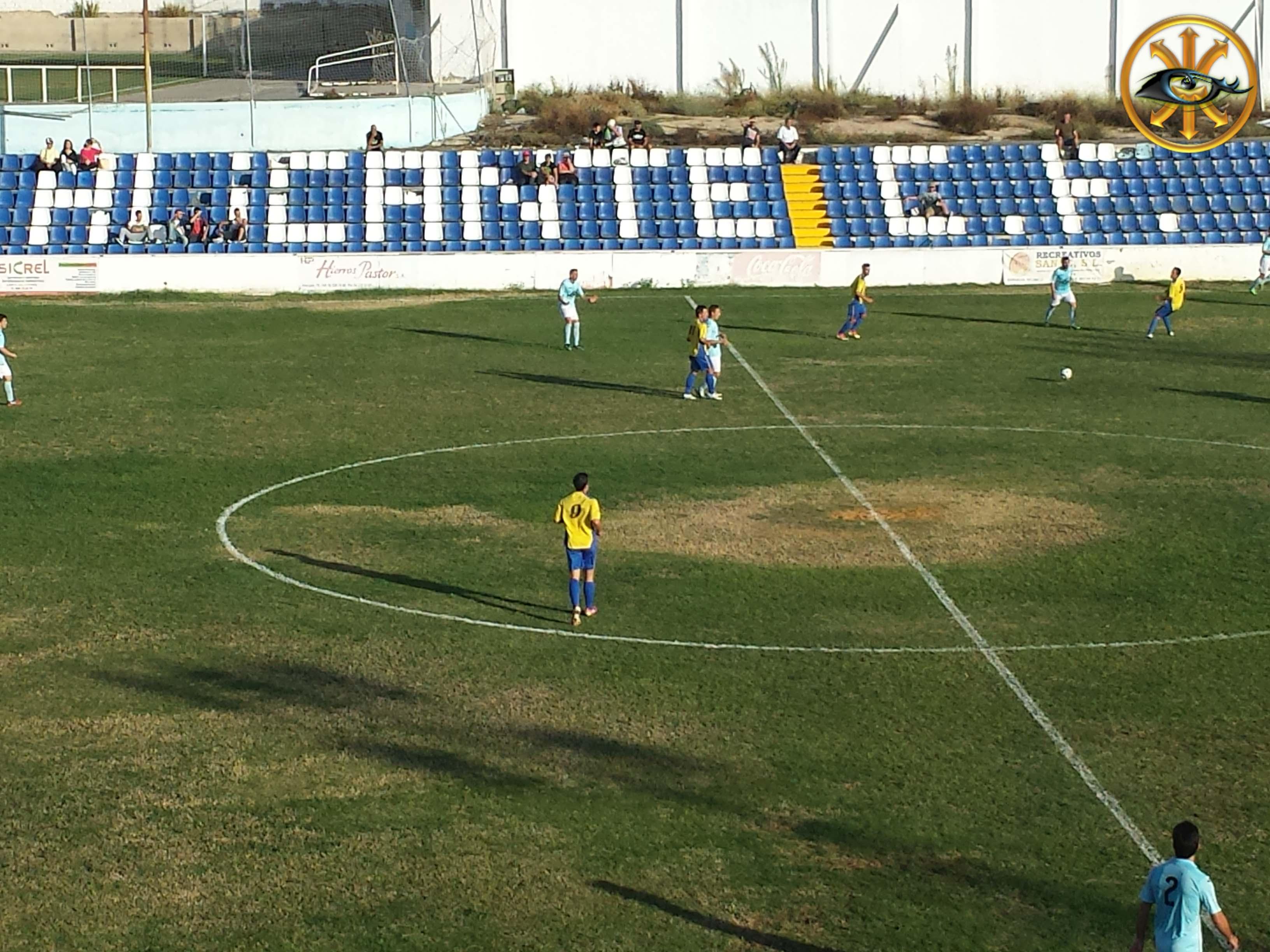El CFI Alicante VENCE y CONVENCE !!!!